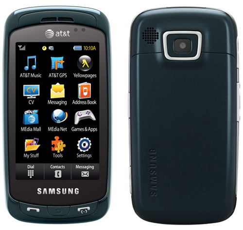Samsung a877 firmware update