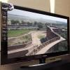 Samsung unveils couple of Fabrizio PAVV Plasma TVs