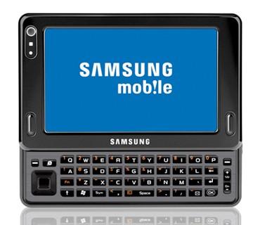 Samsung SWD-M100 Mondi MID