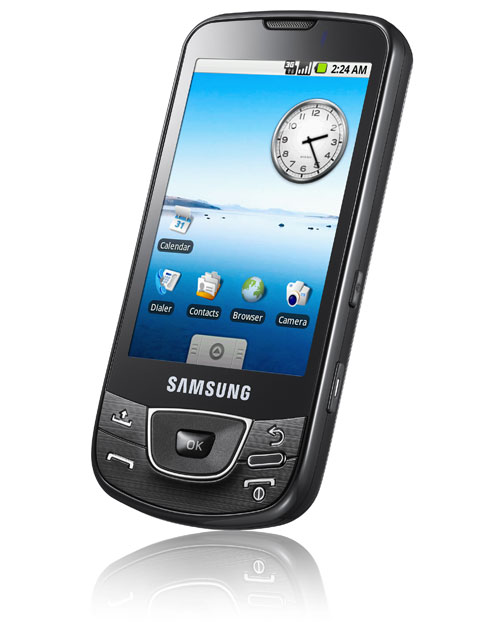 Samsung I7500 Android Phone