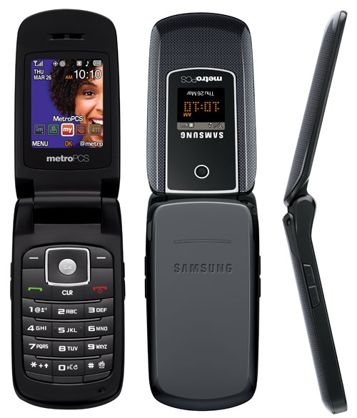 Samsung SCH-R420 Tint