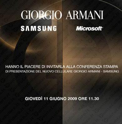 armani-smartphone
