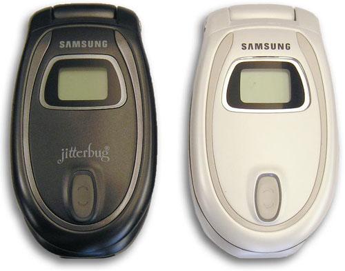 Samsung Jitterbug