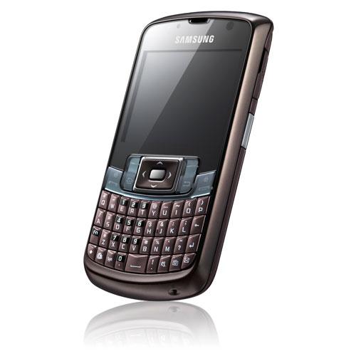 Samsung OmniaPRO B7320