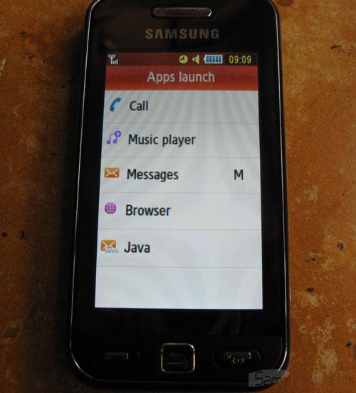ebuddy mobile samsung gt-s5230