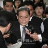 Former Samsung executive convicted over bond deals
