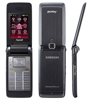 Samsung SCH-W860