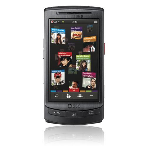 Vodafone 360 H1 by Samsung