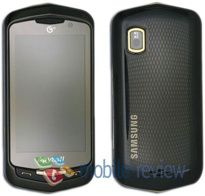 Samsung GT-I6330C