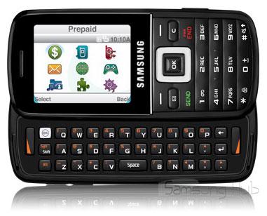 Samsung SGH-T401