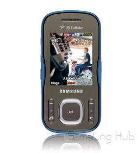 Samsung Trill (SCH-r520)