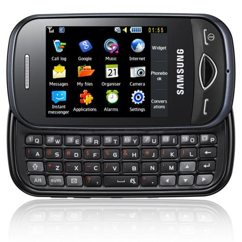 Samsung CorbyPlus B3410