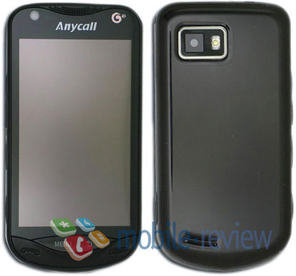 Samsung GT-I8180C