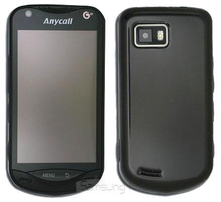Samsung I8180C