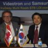 Samsung to bring Tru2Way service to Canada