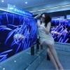 Samsung 3D Panel