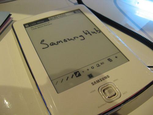 samsung-reader