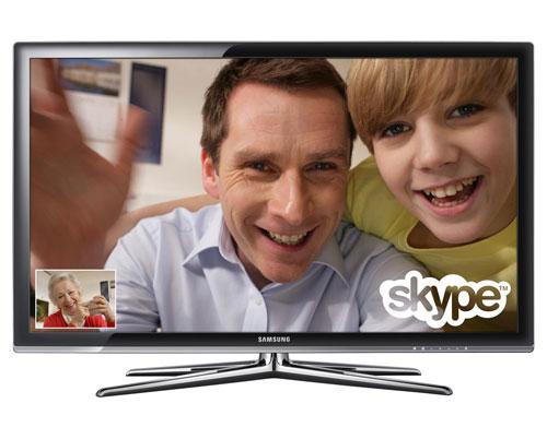 SamsungTV-SkypeCall-2