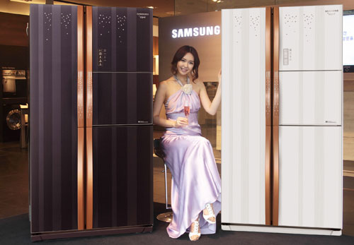 Samsung Zipel Massimo Zucchi