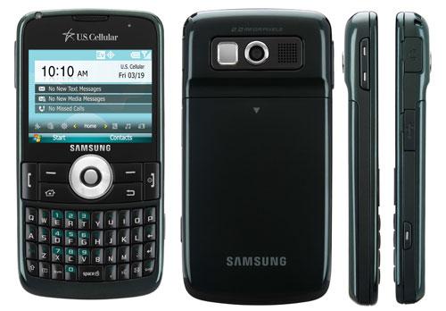 Samsung Exec (SCH-i225)