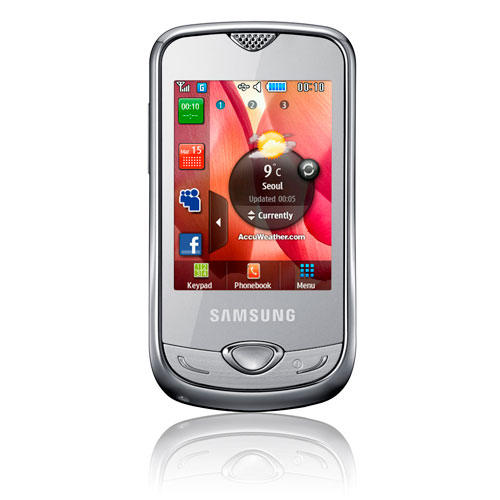 Samsung Star Nano 3G