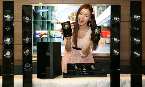 Samsung HT-C6950W
