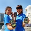 CommunicAsia 2010