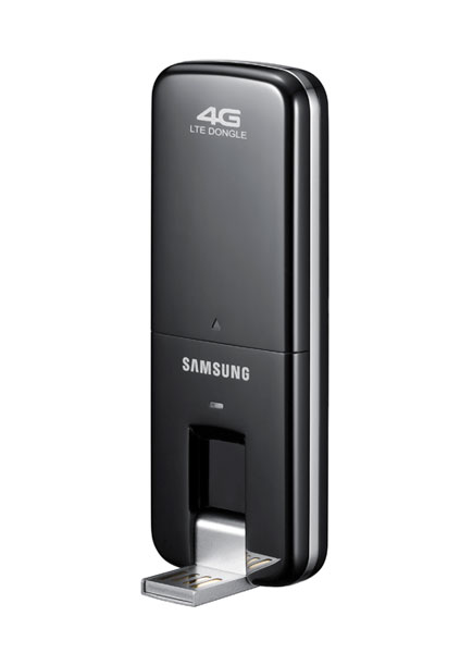 Samsungs 4G Modem For TeliaSonera Now Supports 2G 3G