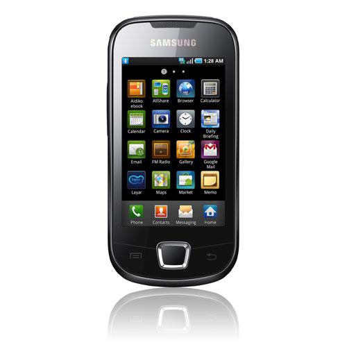 Samsung Galaxy 3 (I5800)