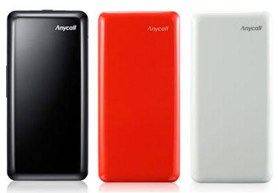 Samsung SHW-A130