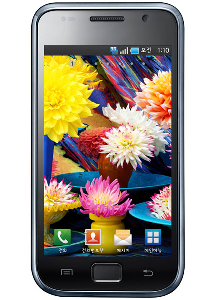 Samsung Galaxy S SHW-M110s