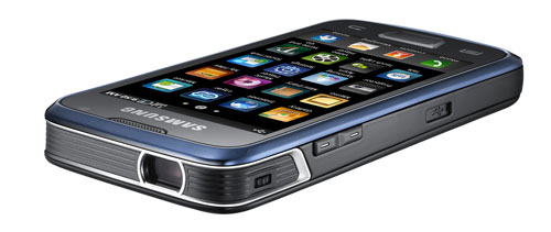 Samsung Galaxy Beam (I8520)