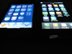 Samsung Galaxy S (I9000) Review