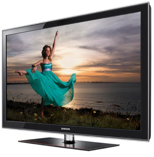 Samsung 4000 Series LED TV