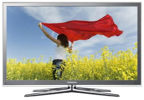 Samsung UN65C8000 3D LED TV