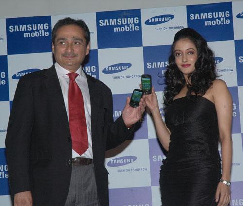 Samsung Galaxy 5 & 3