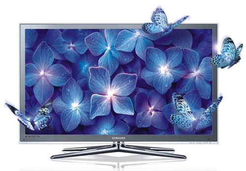 Samsung LED TVs are one of the most eco-friendly television sets in the  market. A research conducted by VDE Institute on behalf of Samsung reveals  that ...