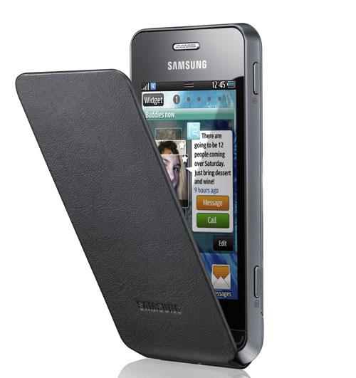 Samsung Wave 723 (GT-S7320E)