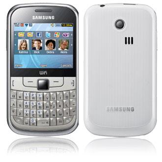 Samsung Ch@t 335 (S3350)