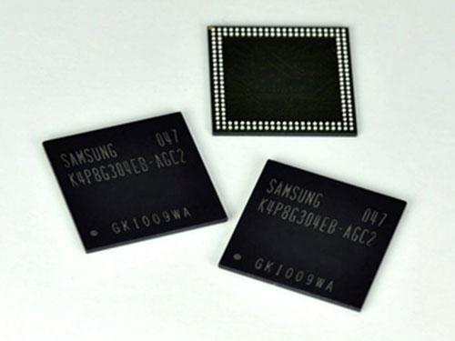 Samsung LPDDR2
