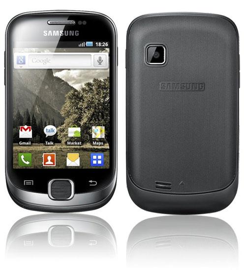 Acquistare batteria per Samsung Galaxy Gt-S5670