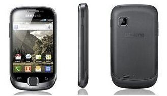 Samsung Galaxy Suit S5670