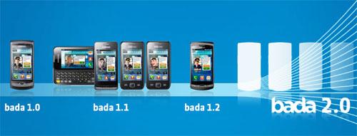 bada 2.0 OS