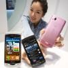 Samsung Wave II (SHW-M210S)