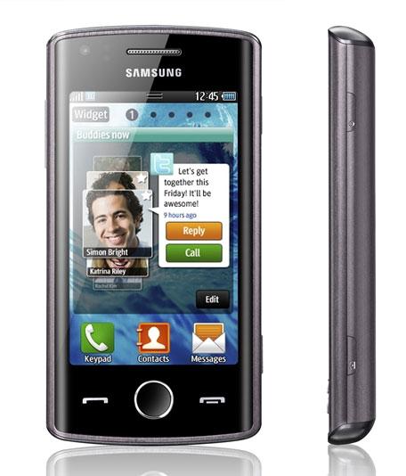 Samsung Wave 578 (GT-S5780)