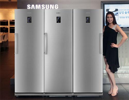 Samsung Announces Collection Series Refrigerators In Korea