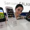 Samsung announces Gio for South Korea