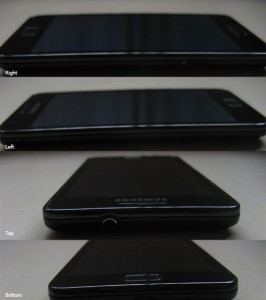 Samsung Galaxy S II (I9100) Review