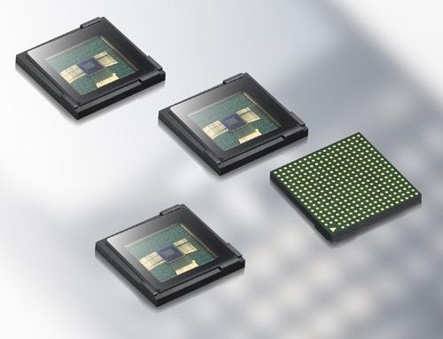 Samsung 1.2 megapixel CMOS Image Sensor