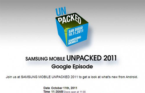 Samsung Mobile Unpacked at CTIA